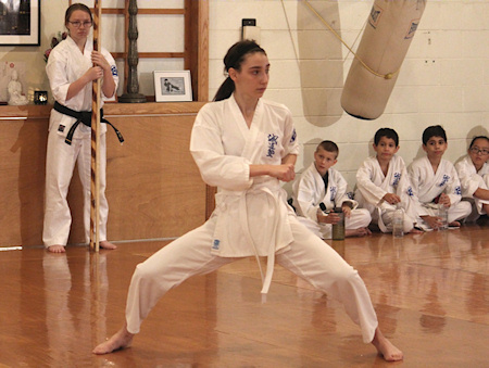 kids black belt essays My black belt essay for karate posted on may 25, 2012 by jnomolos my experience before i started karate i had no idea what it.