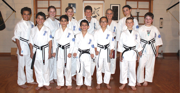 junior black belt essays Home club members student of the year tkd downloads we currently have 22 black belts who are actively training and sharing there knowledge with the junior.