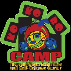 Camp Kokoro Logo